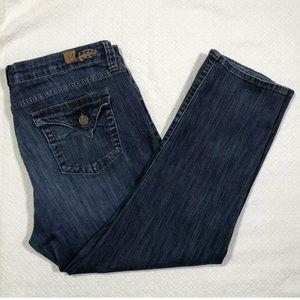 Kut From The Kloth Jeans Bardot Skinny Boyfriend